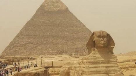 ANCIENT ADVANCED BLACK CIVILIZATIONS - Dark MATTER ... | Ancient Crimes and Mysteries | Scoop.it