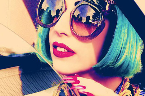 Top Lady Gaga Songs List 2013 – New Album Artpop Best Song Applause | Music and Lyrics | Scoop.it