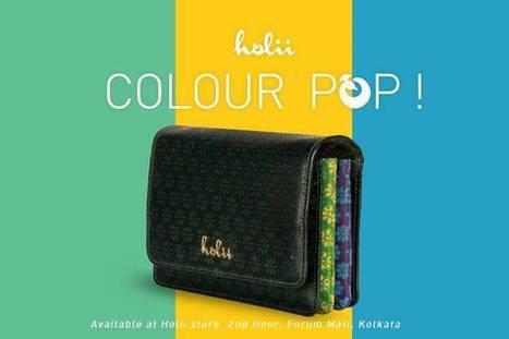 Colour Pop From Holii | colour-pop-from-holii | Scoop.it
