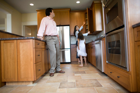 Tips on How to Design a Perfect Kitchen on a Budget | Remodeling services | Scoop.it