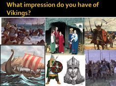 Vikings - Year 8 AC History | History resources | Scoop.it