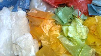 Hoy se celebra el Día Internacional sin bolsas de plástico | Contaminación en Oceanos | Scoop.it