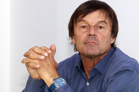 Nicolas Hulot bluffé par la conversion écologiste de Jean-Luc Mélenchon - RTL | Actualités écologie | Scoop.it