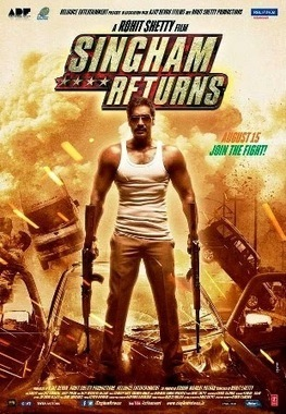 Download Singham Returns (2014) 320 Kpbs Full Album Bollywood Movie Mp3 Songs | Gaana Bajatey Raho | Free Music Downloads, Hindi Songs, Movie Songs, Mp3 Songs - Download Free Music | Scoop.it