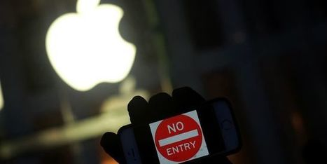 Attentat de San Bernardino: les enquêteurs ont débloqué l'iPhone du tueur sans l'aide d'Apple   Libertés Numériques   Scoop.it