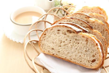 Vous voulez arrêter le gluten? Attention! | Gluten Free | Scoop.it