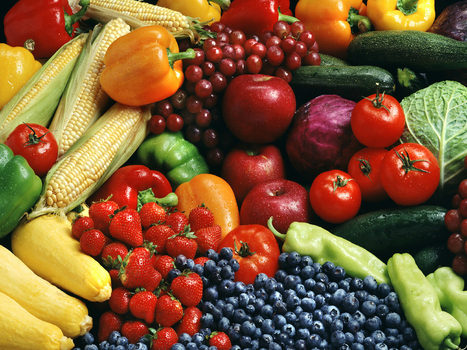 Eating Organic Foods Beneficial For Health | breast cancer | Scoop.it