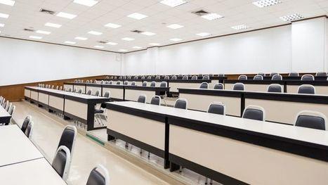 Des places restées vacantes dans les écoles de management | Enseignement supérieur | Scoop.it