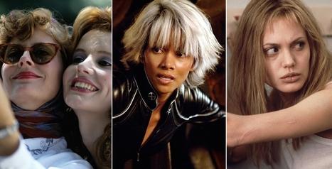 De 7 mest omvälvande kvinnorollerna på film | Contemporary Culture Through Intersectional Eyes | Scoop.it