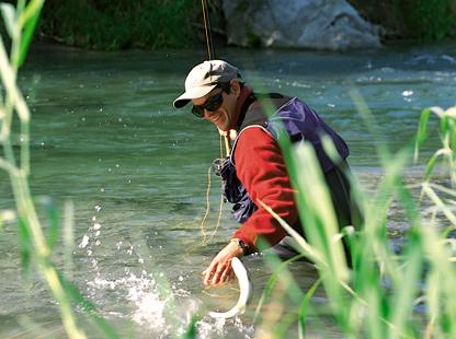 Où pêcher en Aveyron : les meilleurs spots   Infos tourisme en Aveyron   Scoop.it