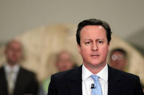 Conservatives hint at abolishing Human Rights Act as David Cameron vows to 'stick to the course'.   The European Court of Human Rights in British Media and Politics   Scoop.it