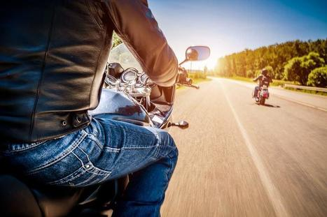 Why Long Motorcycle Trips Are Good For You | Motorcycle Rider Today | Scoop.it