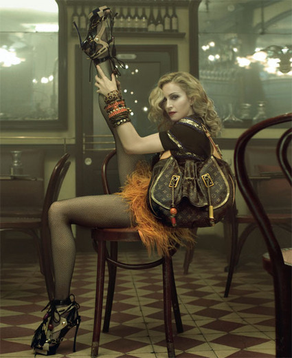 madonna louisvuitton | Vulbus Incognita Magazine | Scoop.it
