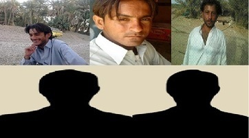 Pakistani forces abducted 4 Baloch youths from Turbat airport & 1 from city - News - News : | Human Rights and the Will to be free | Scoop.it