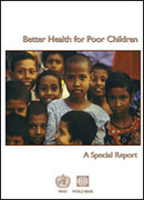 WHO | Better health for poor children | Health promotion. Social marketing | Scoop.it