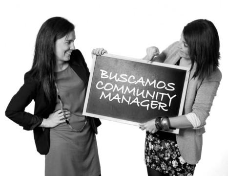 Como empezar a ser un Community Manager   Community Manager   Scoop.it