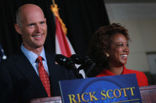 Florida Lt. Governor Jennifer Carrollresigns due to ties with organization at center of federal racketeering investigation | The Billy Pulpit | Scoop.it