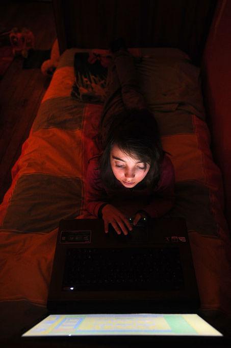 Comment combattre la cyber-violence à l'école ? | Libertés Numériques | Scoop.it