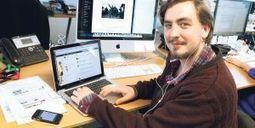 Jack Werner är Metros nya redaktör för sociala medier - Metro | Executive search | Scoop.it