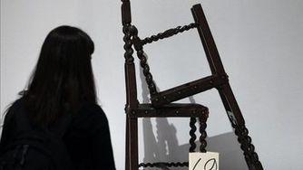Los dardos fulminantes de Nicanor Parra llegan a la Biblioteca Nacional   Parra. Obras Públicas. Fundación Aqualogy   Scoop.it