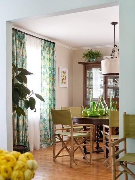 Bien se tenir à table : 10 conseils pour ravir votre hôte | Wax 'n Deco - Linge de maison en tissu wax | WaxinDeco | Scoop.it