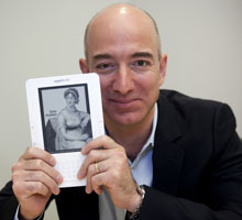 Amazon unveils $199 (USD) tablet | LibraryLinks LiensBiblio | Scoop.it
