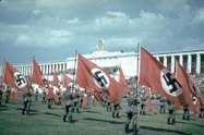 Nazi Propaganda and the Myth of 'Aryan' Invincibility   Color Photos   LIFE   TIME.com   Nazi Germany   Scoop.it