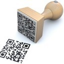 Más de 100 Ideas Para Usar Códigos QR   ¿Qué se dice del marketing educativo?   Scoop.it