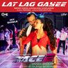 Race 2 - Lat Lag Gayi Lyrics
