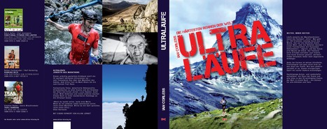 RUNNING BEYOND BOOK – Spanish, Italian, German, UK Announcements | Talk Ultra - Ultra Running | Scoop.it