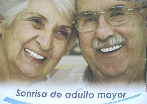 Adulto Mayor - Presentación | Procedimientos de Enfermeria | Scoop.it