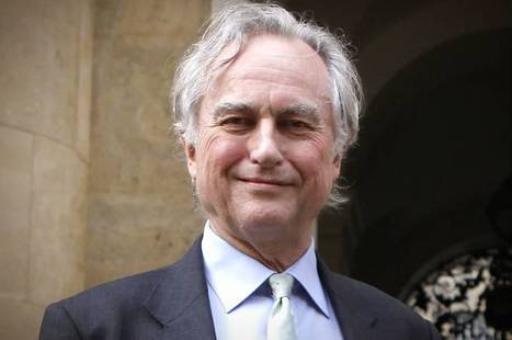 "Richard Dawkins defends ""mild pedophilia,"" says it does not cause ""lasting harm"" 