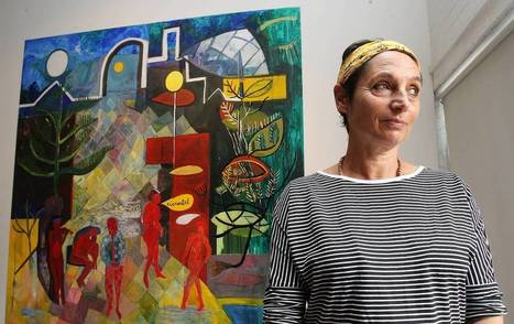 Annual exhibition celebrates female artists | Photography | Scoop.it