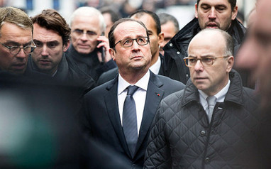 Western Sleepwalkers and the Paris Massacre | FrontPage Magazine | Alert | Scoop.it