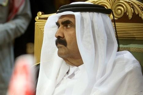 Das falsche Spiel des islamistenfreundlichen Katar | Donate - Profit | Scoop.it