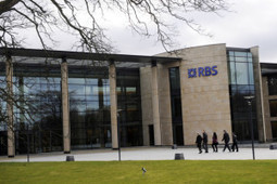 Scottish independence 'could prompt RBS to move HQ from Edinburgh' | My Scotland | Scoop.it