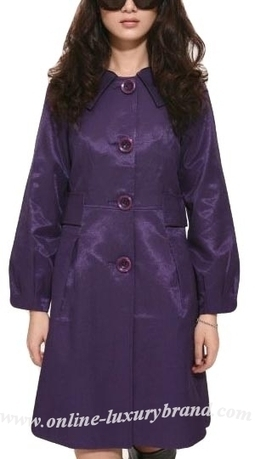 New Burberry Women Trench Coat 008 Purple [B003225] - $188.00 : Burberry Outlet Stores,Burberry Outlet Online,Cheap Burberry For Sale | Burberry | Scoop.it