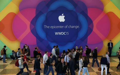 WWDC 2016: what to expect from Apple iOS 10 and OS X 10.12 | Home Automation | Scoop.it
