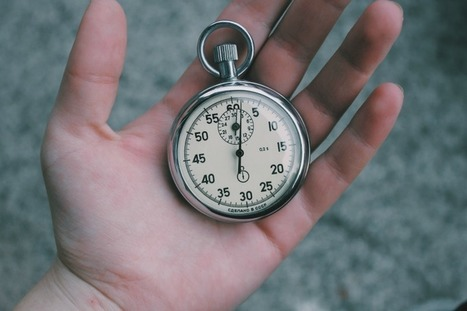 Quanto tempo devi (realmente) investire in un blog?   NOTIZIE DAL MONDO DELLA TRADUZIONE   Scoop.it