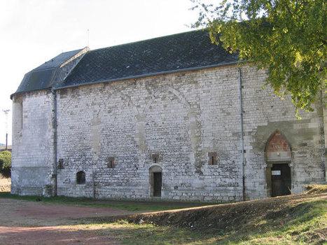 La mystérieuse Notre-Dame-du-Parc | Daniel Caillet | GenealoNet | Scoop.it