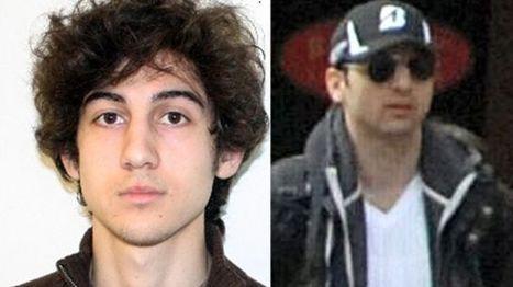 Boston Marathon suspects Islamic terrorists, not Chechen separatists   The Indigenous Uprising of the British Isles   Scoop.it