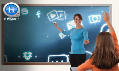 Uso didáctico de las herramientas web 2.0 por docentes del área de comunicación /DANITZA RUIZ CANO;OSCAR WALTER TELLO RODRÍGUEZ | Comunicación en la era digital | Scoop.it