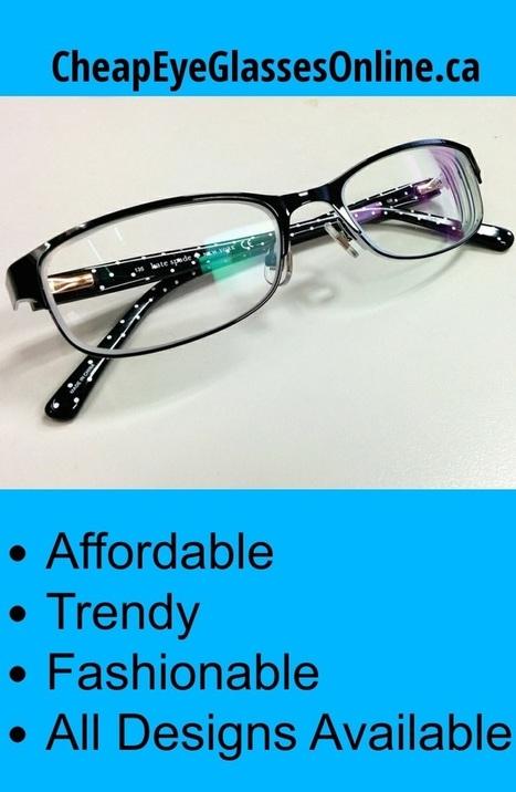 Cheap Eyeglasses Online | VanjoGrinberg | Scoop.it