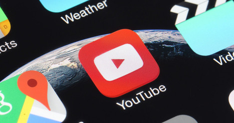 YouTube says you can be a 'Hero' if you help moderate its site   I Need Work   Scoop.it