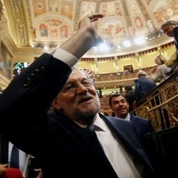 Rajoy fracasa en investidura y ahora ¿qué sigue? | Noticias | teleSUR | Global politics | Scoop.it