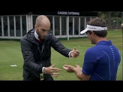Magicians on European Golf Tour | Videos That Make You Happy, Sad and Feel Good | Scoop.it
