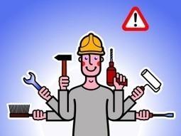 Pendaison de crémaillère et maison en chantier : sortez les outils de bricolage ! | Blog RueDeLaFete | déguisement : idées et tendances | Scoop.it