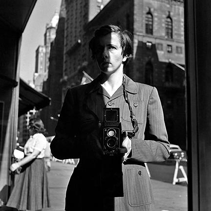 CULTURE :: CINÉMA :: «A la recherche de Vivian Maier»: un film enlevé en forme de portrait choral   Merveilles - Marvels   Scoop.it