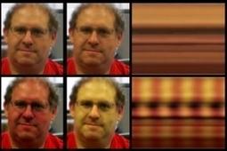 "New Software Reveals ""Hidden Information"" In Video Footage | leapmind | Scoop.it"