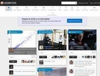 Learnist. Un Pinterest collaboratif pour l'education. | MotsNumériques | Scoop.it